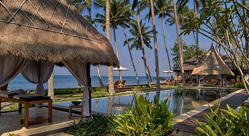 The Chandi Boutique Resort and Spa, Lombok