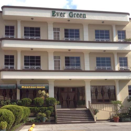 Ever Green Guatemala, ZONA 10