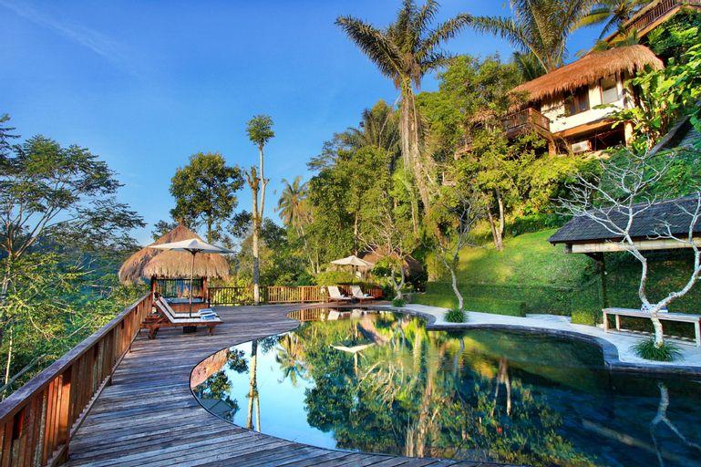 Nandini Jungle Resort & Spa Bali, Gianyar