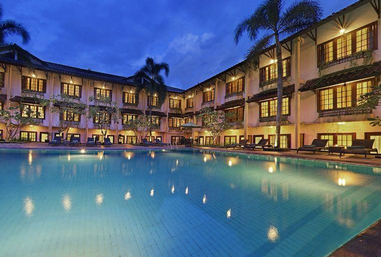Prime Plaza Hotel Jogjakarta, Yogyakarta