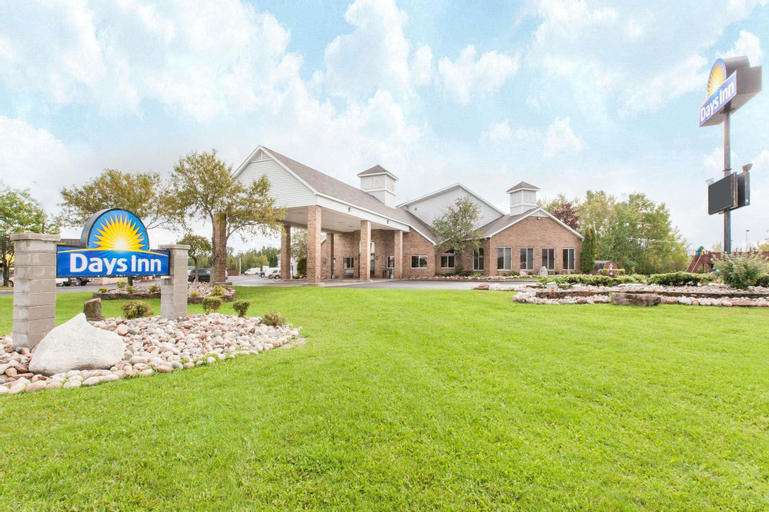 Days Inn by Wyndham Sault Ste Marie MI, Chippewa