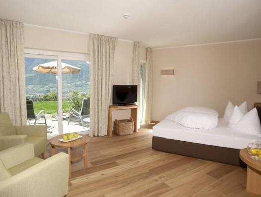 Hotel Mitterplatt (Schenna Resort), Bolzano