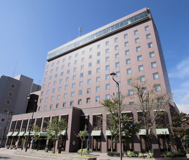 Hotel Crescent Asahikawa, Asahikawa