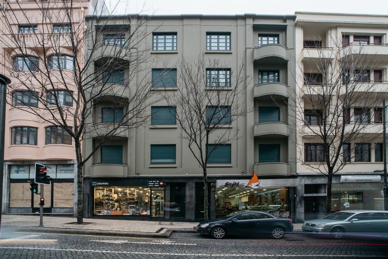 D'Autor Apartments, Porto