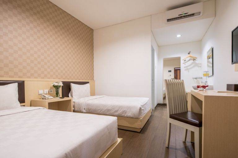 Hotel 88 Grogol Jakarta, West Jakarta