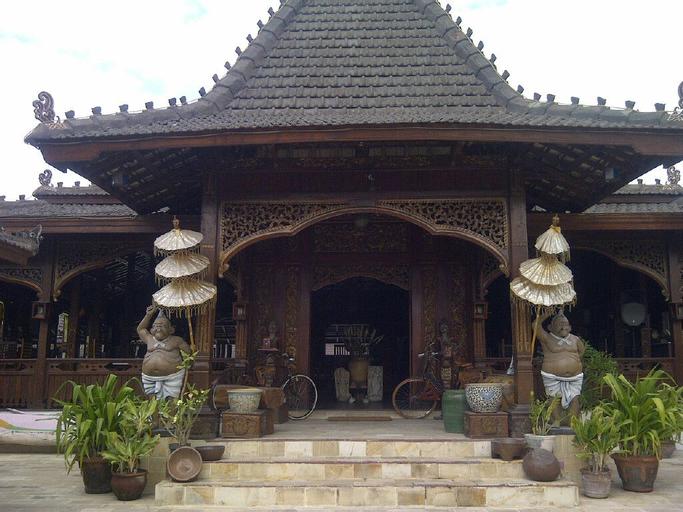 Villa Ketupat, Badung