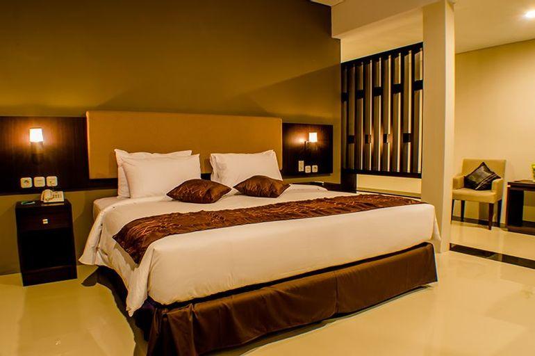 Hotel Grage Malang, Malang