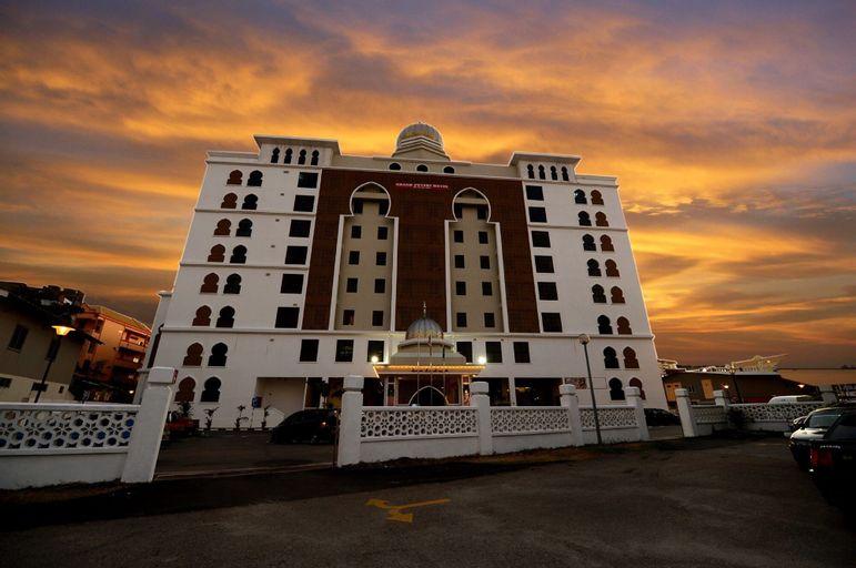 Grand Puteri Hotel, Kuala Terengganu
