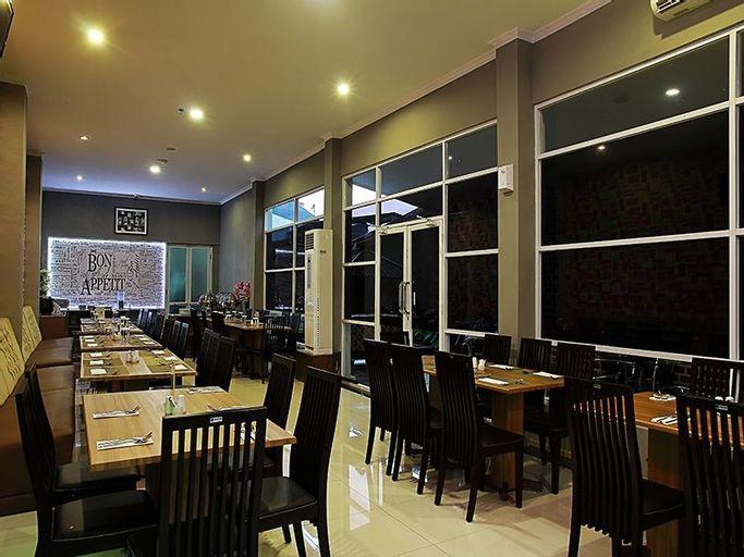 Asoka Luxury Hotel Lampung, Bandar Lampung