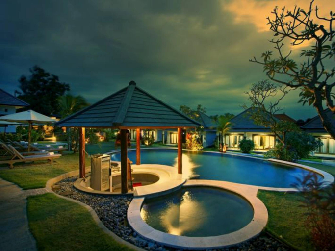 The Brothers Villa, Badung