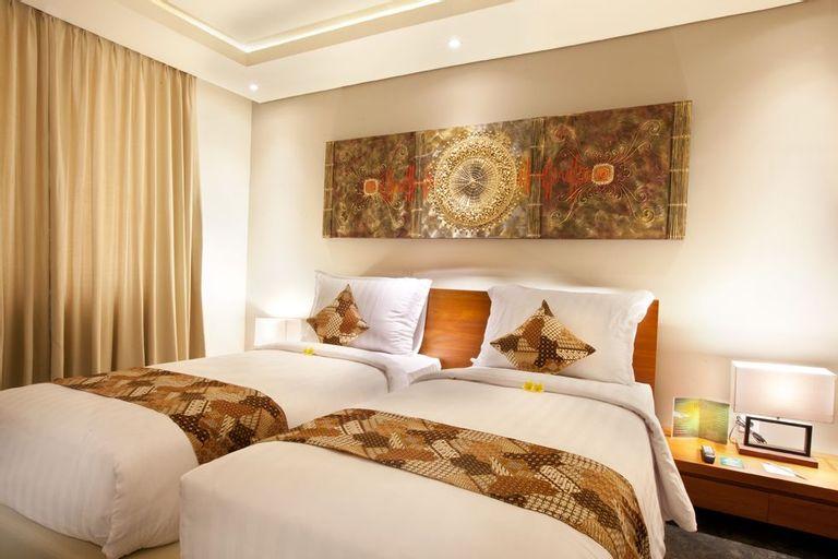 JOCS Boutique Hotel, Badung