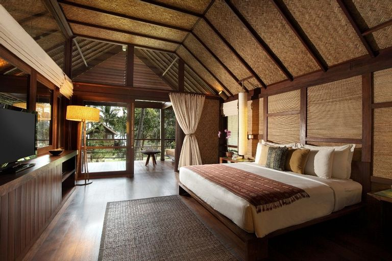 Jeeva Klui Resort, Lombok