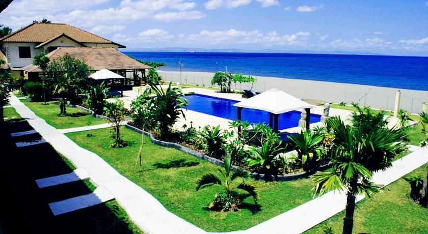 Lombok Beach Villa, Lombok
