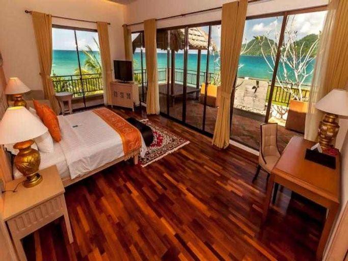 The Natsepa Resort & Conference Center, Ambon