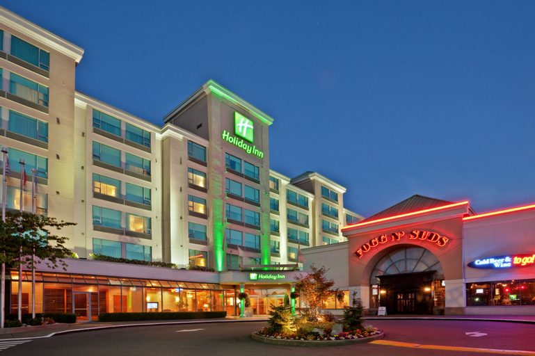 Holiday Inn Vancouver Airport, Greater Vancouver