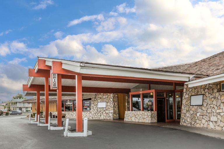 Econo Lodge new Reno-Sparks Convention Center, Washoe