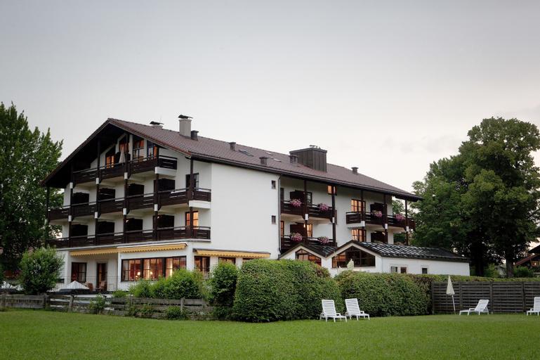 Eberl's Vitalresort, Bad Tölz-Wolfratshausen