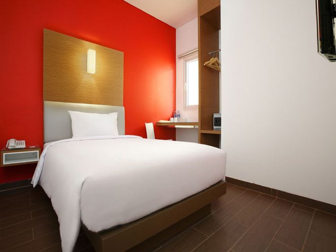 Amaris Hotel Dr. Susilo Grogol, Jakarta Barat