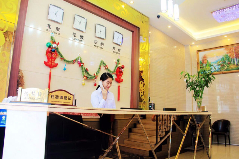 Kaixin Express Hotel, Shenzhen