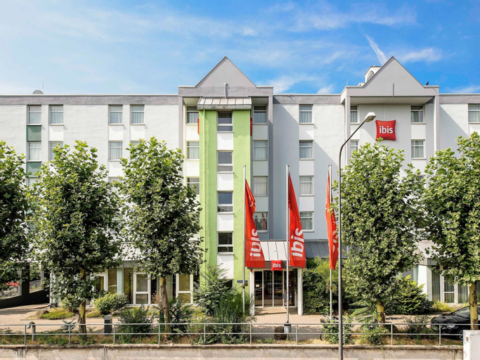 ibis Frankfurt Messe West, Frankfurt am Main