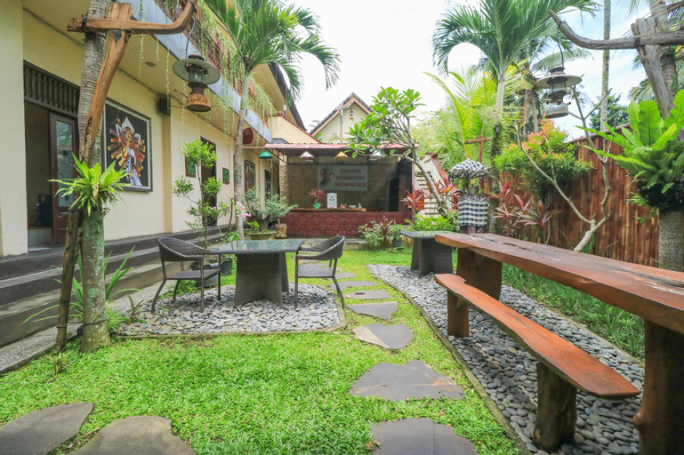 Legong Dormitory Backpacker Ubud, Gianyar