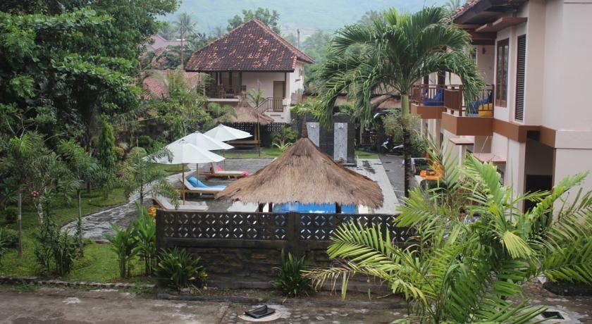 Melati Resort & Hotel, Lombok