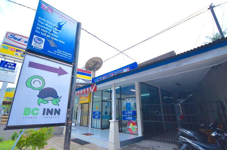 Blue Coral Inn Senggigi, Lombok