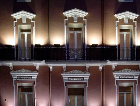 Hotel Adria, Bari