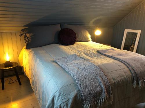 The Little Cottage, Ísafjarðarbær