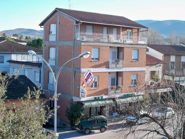 Hotel Bar Dany, Perugia