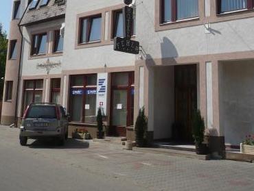 Kovacs Hotel Superior, Vásárosnamény