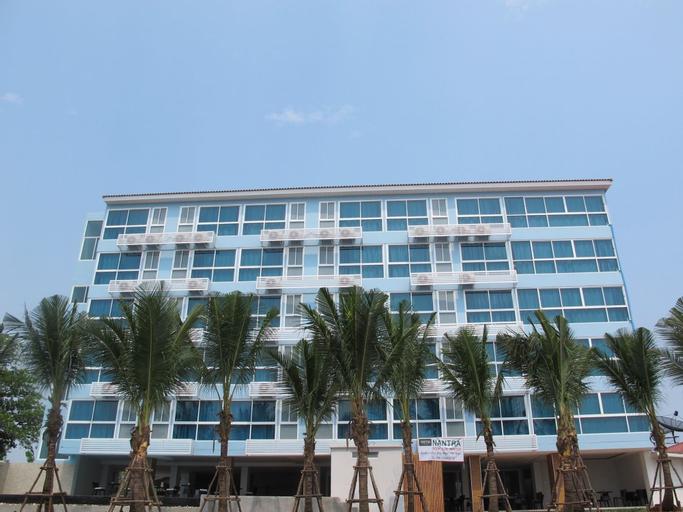 Nantra Pattaya Baan Ampoe Beach, Sattahip