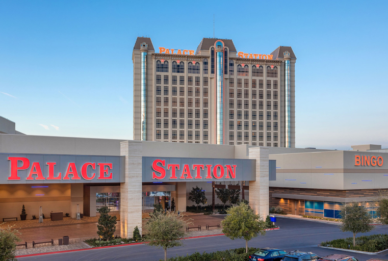 Palace Station Hotel and Casino, Clark