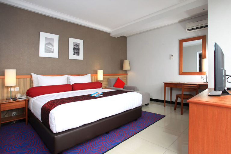 Ivory Hotel Bandung, Bandung