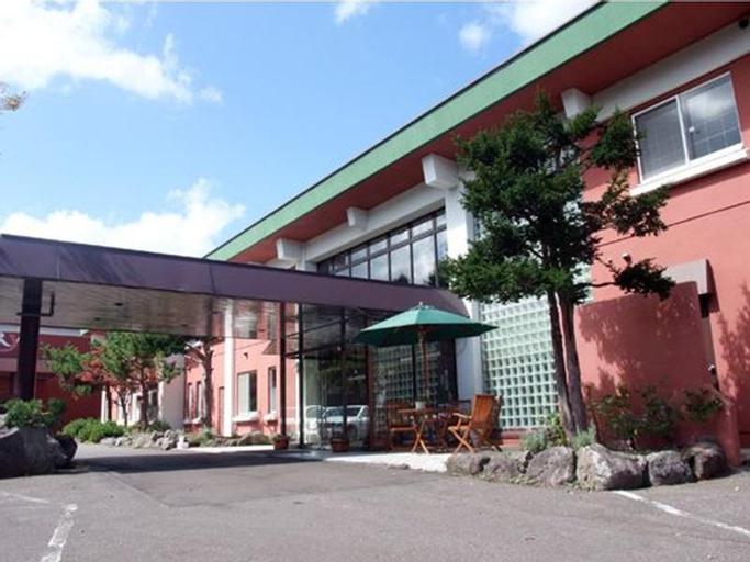 Iwanai Kougen Hotel, Iwanai