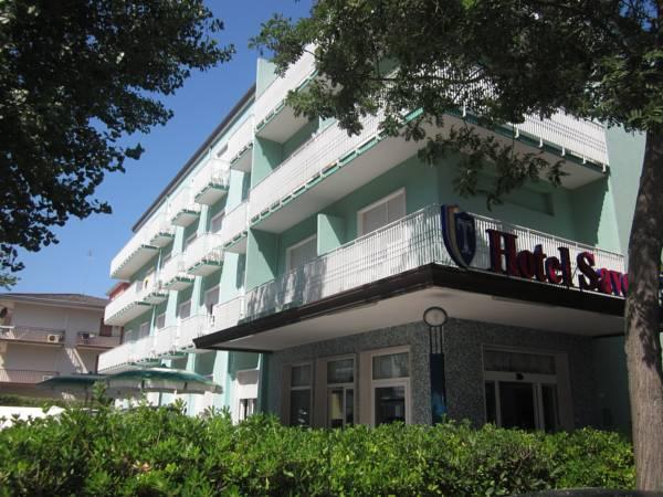 Hotel Savoia, Venezia