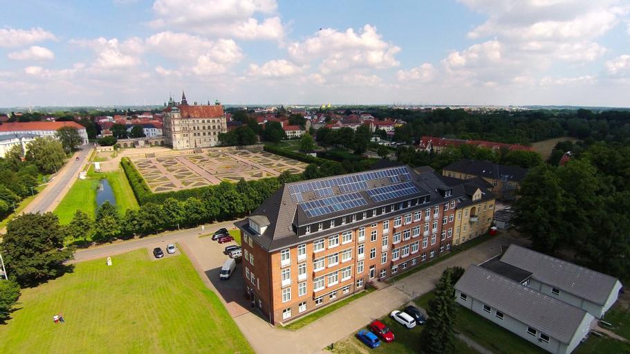 Hotel am Schlosspark, Rostock
