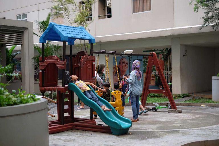 Apartment Kalibata City - Hoostia, South Jakarta