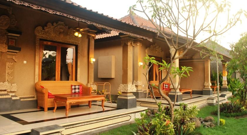TRIJAYA Guest House, Buleleng