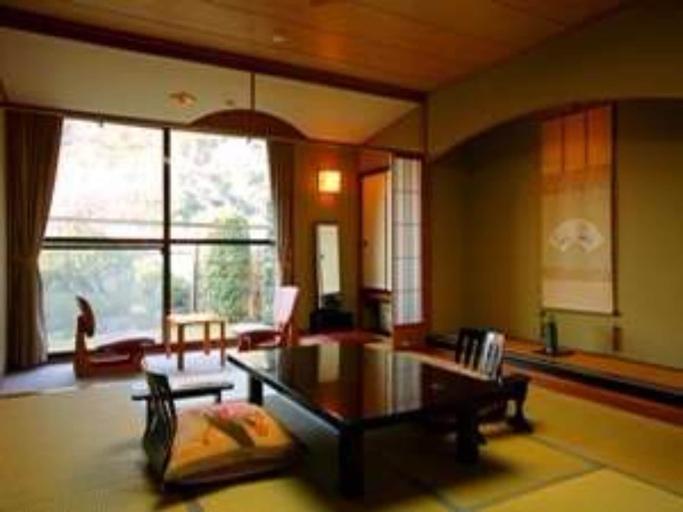 HOTEL KAWACHIYA, Minamiizu
