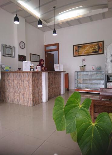 Prima Dini Hotel Bukittinggi, Bukittinggi