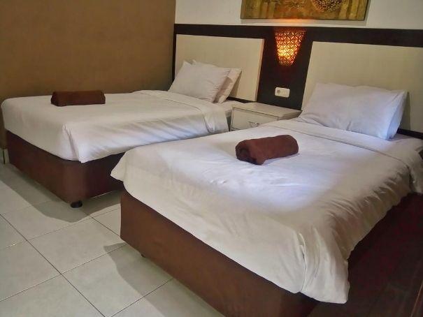 Kubuku Hotel Mataram, Lombok