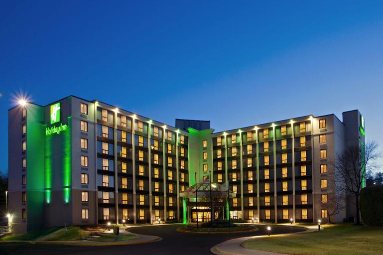 Holiday Inn Washington DC-Greenbelt MD, Prince George's