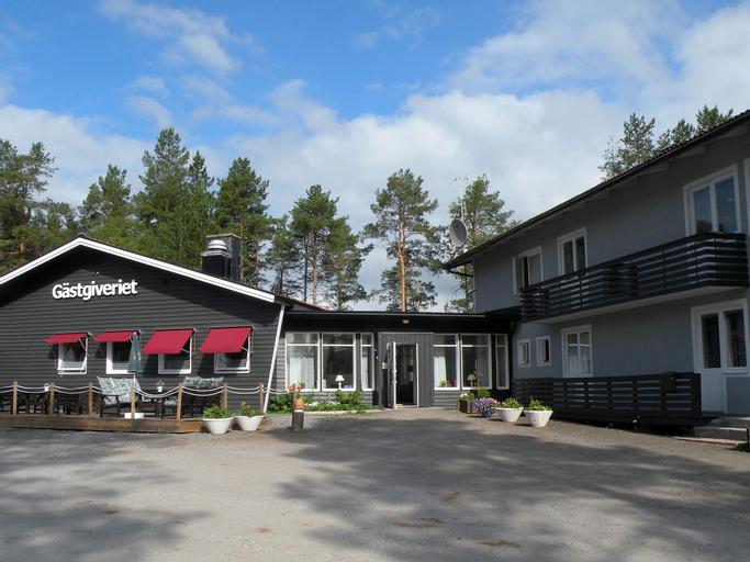 Hotel Vuollerim, Jokkmokk