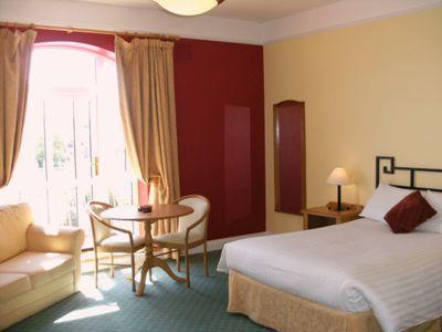 Woodlands Hotel & Leisure Centre,