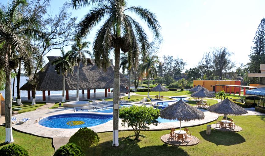 Hotel Terranova, Coatzacoalcos