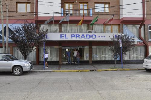 Hotel el Prado, Confluencia