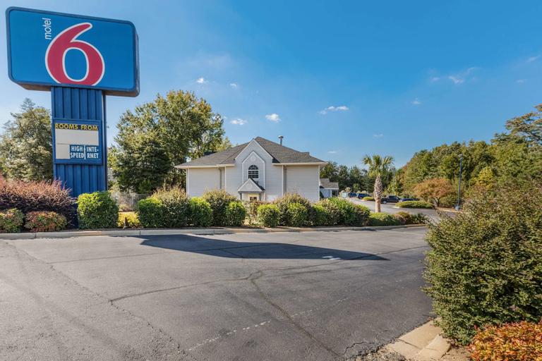 Motel 6 Greenville - Simpsonville, Greenville