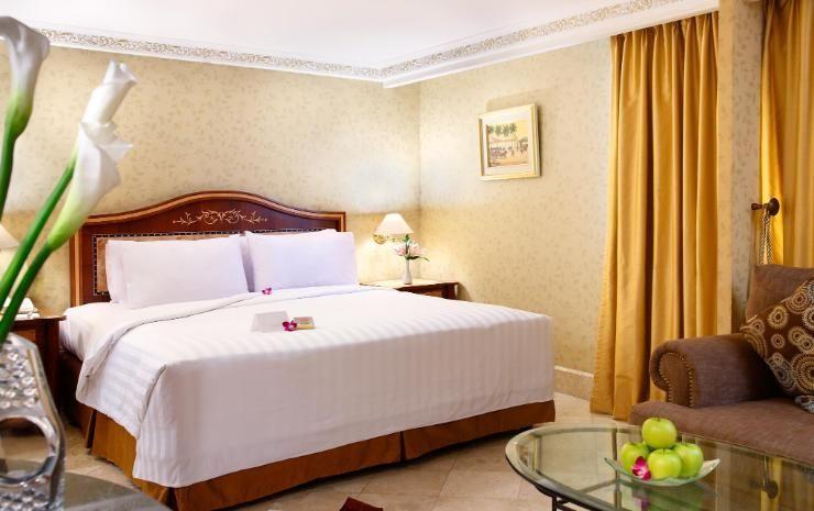 Ambhara Hotel Jakarta, South Jakarta