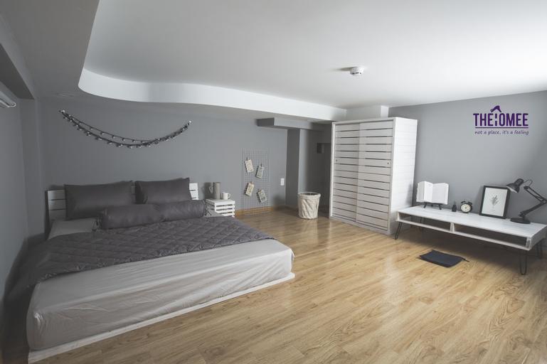 The Homee Cozy Modern Studio Apartment, Quận 7